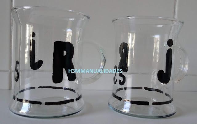 tazas-cristal-pintadas-a-mano