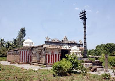 Rajagopalaswamy Temple Manimangalam