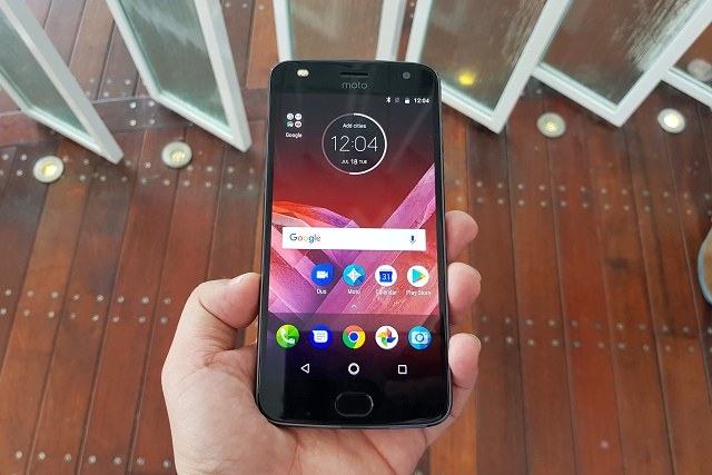 Moto Z2 Play Price Philippines