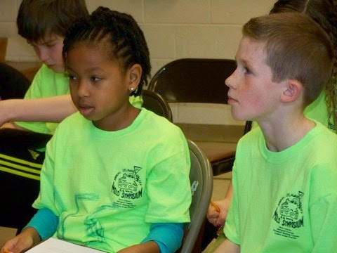 Abington Friends Lower School News and Notes: Scenes from