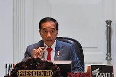 Presiden Jokowi: Vaksin Covid-19 Gratis Untuk  Masyarakat Indonesia