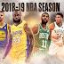 Ya tenemos calendario oficial para la temporada 2018-19
