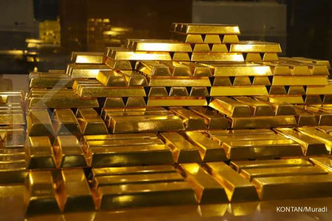 Harga Emas Hari Ini, Senin 14 September 2020, Emas Antam dan UBS