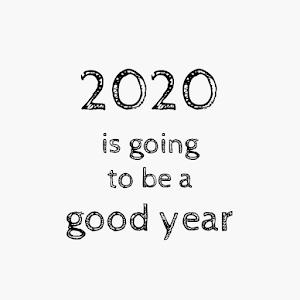 Things I Must Do In 2020