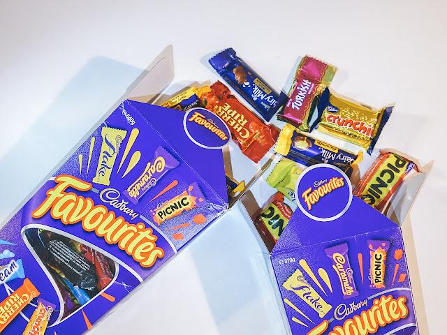 キャドバリー(Cadbury)