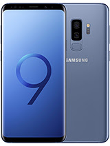 Samsung galaxy S9 plus Top 10 Most Powerful Processor Best Mobile Phones 2018