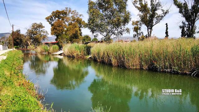 Διαμαρτύρονται Καρούζος - Δρούγκας που δεν προσκλήθηκαν στην συνάντηση για τον Ερασίνο ποταμό