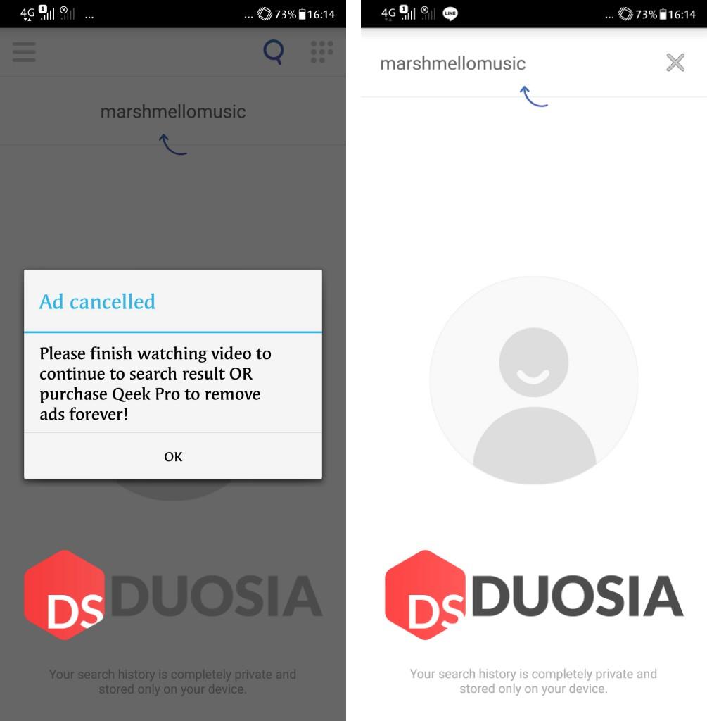 cara download dp instagram dengan mudah