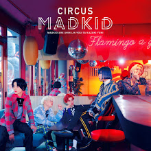 MADKID – CIRCUS (1st Album) [MP3/320K]