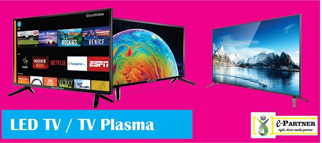 sewa led tv plasma 60 inch surabaya