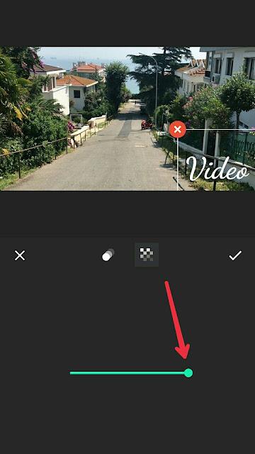 watermark video inshot