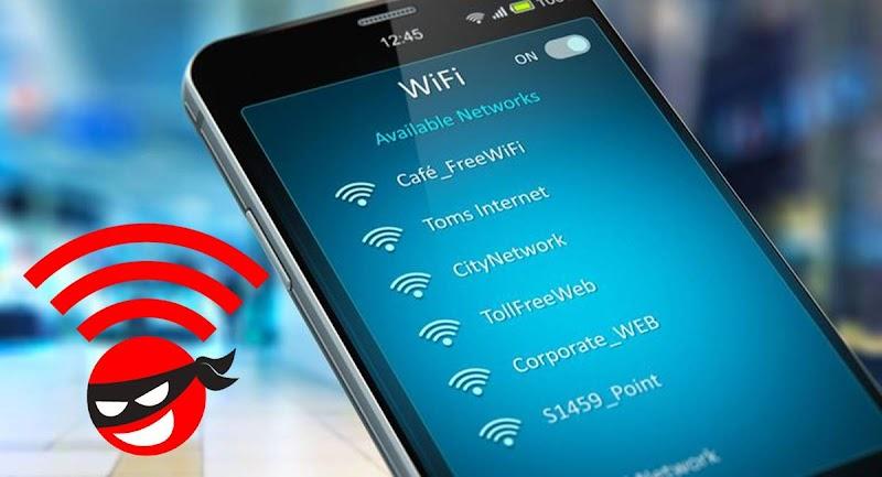 Como descobrir a senha do Wi-Fi