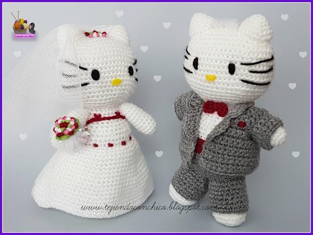 Hello Kitty Crochet: Amazon.co.uk: Lee, Mei Li: 9781594747083: Books | 480x640
