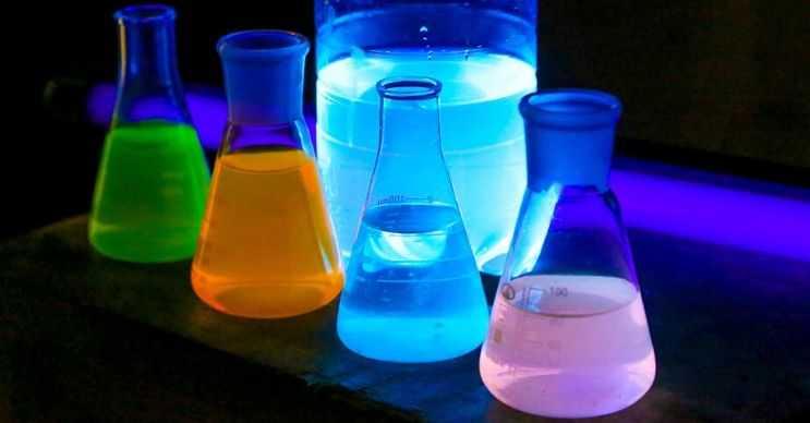 Sintilasyon Kokteyli bir içecek değildir, aksine radyoaktif maddeleri ölçmek için kullanılıyor.