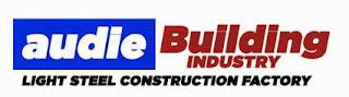 Lowongan Kerja PT Audie Building Industry