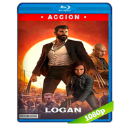 Logan: Wolverine (2017) BDRip 1080p Audio Dual Latino-Ingles