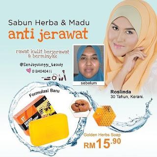 Normal price : RM 15.90  Member price : RM 14.30  ✿ Nak beli dengan harga ahli ? ✿ Whtsapp 0134040411 → confirm dapat harga ahli TANPA perlu daftar ☺