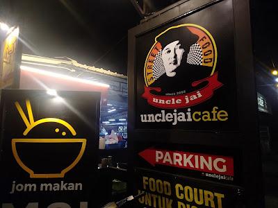 Uncle Jai Cafe
