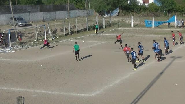 De los doce pasos, Atlético lo empato.(videos)