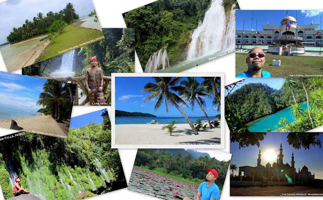 Mindanao travel guide and itinerary