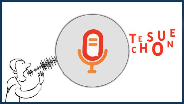 شرح تطبيق Speechnotes - تحويل الصوت الى نص كتابة