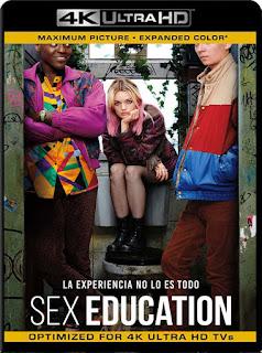 Sex Education (2019) Temporada 01 4K [HDR 2160p] Latino [Google Drive] Panchirulo