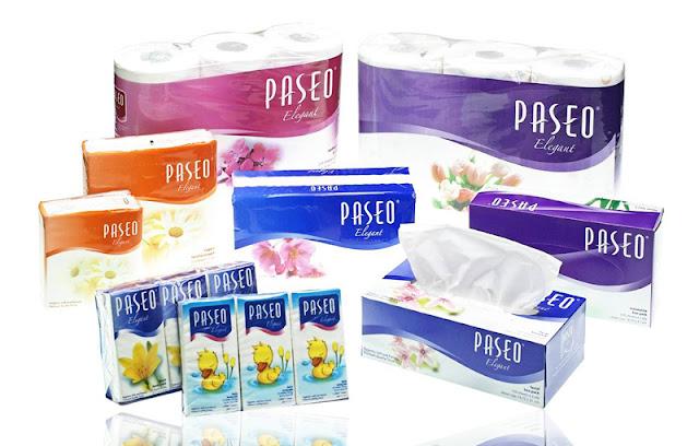 Tissue Paseo