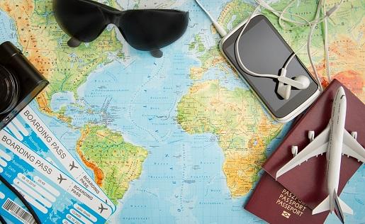 ¿Qué debería cubrir un seguro de viaje para viajar tranquilo al extranjero?