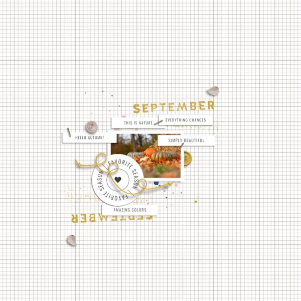 september © sylvia • sro 2019 • documenting everyday | september by dunia designs