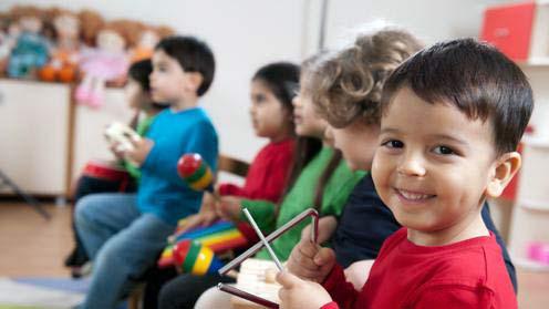 10 estratégias de ensino para o trabalho com música em turmas de Ensino Fundamental I