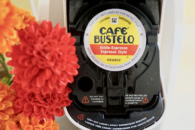 #CafeBusteloAtTarget Ways to Celebrate Hispanic Heritage Month