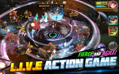 Guardian Hunter: SuperBrawlRPG 2.0.7.08 Mod Apk