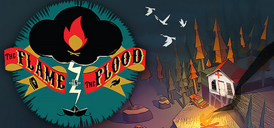 The Flame in the Flood-GOG