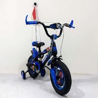 Sepeda Anak Atlantis BMX Kids Fatbike