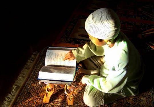 10 Khasiat Surat Al-Fatihah