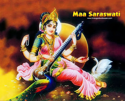 maa saraswati photos gallery.