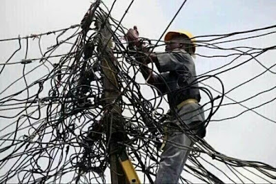 BREAKING NEWS: NO MORE LOW CURRENT, NO MORE INTERRUPTED POWER SUPPLY - NEPA