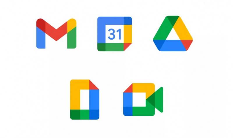 google-luncurkan-logo-baru-gmail-hingga-google-meet