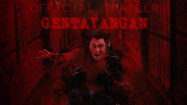 Film : Gentayangan (Trailer 2018)