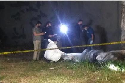 Mayat Terbungkus Kasur DiSurabaya Diduga Korban Pembunuhan