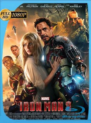 Iron Man 3 (2013) HD [1080p] Latino [GoogleDrive] rijoHD