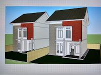 Rancang Rumah Tanpa Arsitek