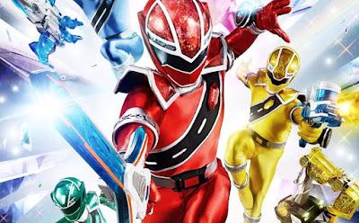 Mashin Sentai Kiramager Todos os Episódios Online