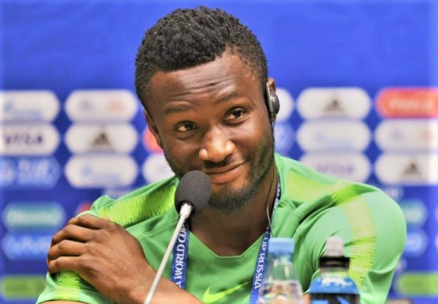 "Sports: ""Eden Hazard Is Lazy""...Mikel Obi"