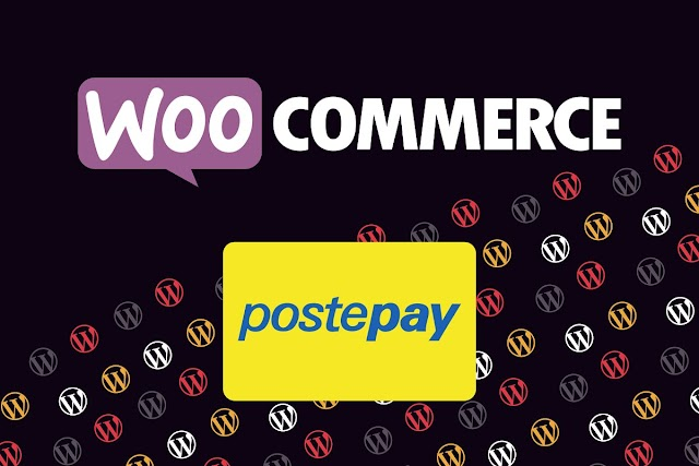 Woo PostePay Gateway WordPress   woo-commerce plugin    (creative market)