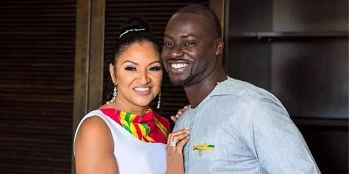 Suspect who murdered Chris Attoh's wife, Bettie Jennifer revealed