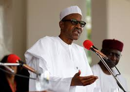 Nigeria's Buhari apologises for annulled 1993 election