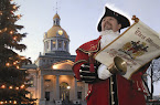 TOWN CRIER: Contact's Information And More...