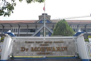 Pengadaan Pegawai Badan Layanan Umum Daerah Tidak Tetap RSUD Dr Moewardi 2016