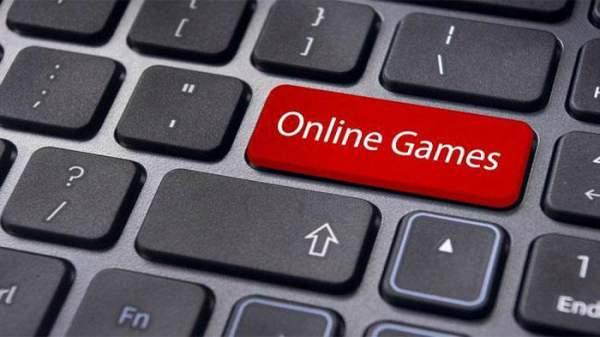 Bahaya game online bagi anak